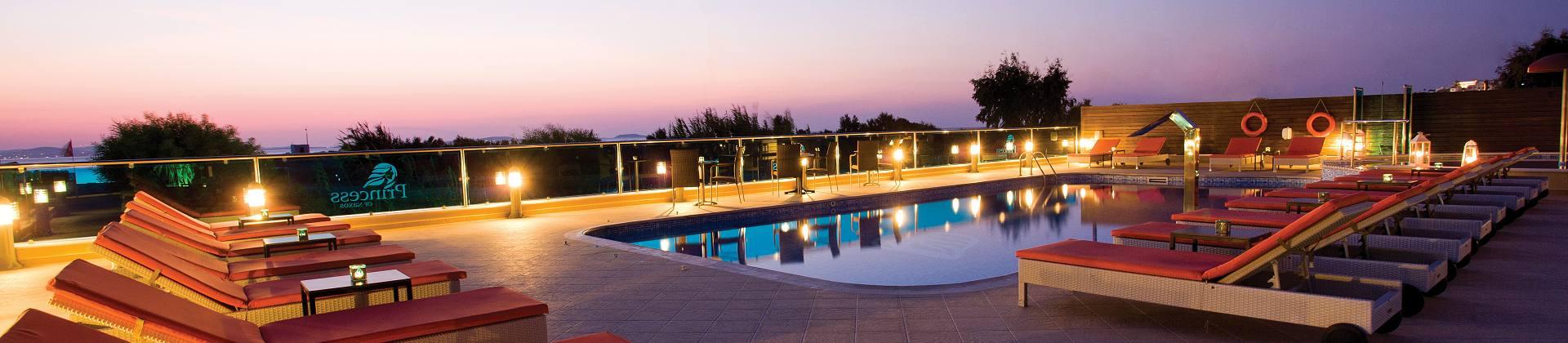 Naxos Hotel